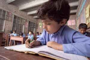Educate A Child | Fund a Child's Education